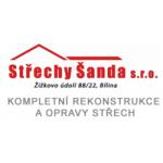Střechy Šanda, s.r.o. – logo společnosti