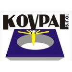 KOVPAL, s.r.o. – logo společnosti