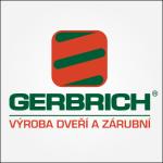 GERBRICH s.r.o. – logo společnosti