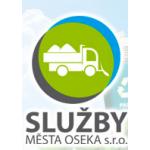 Služby města Oseka, s.r.o. – logo společnosti