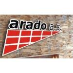 ARADO, a.s. – logo společnosti