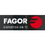 FAGOR ELEKTRO s.r.o. – logo společnosti