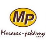 Moravec - pekárny s.r.o. – logo společnosti