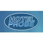 PROBE plus s.r.o. - Hotel Probe – logo společnosti