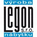 LEGON, spol. s r.o.- Truhlářské práce – logo společnosti