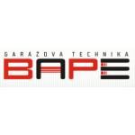 Baják Jiří – logo společnosti