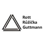 ROTT, RŮŽIČKA & GUTTMANN – logo společnosti