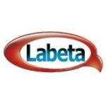 LABETA, a.s. – logo společnosti