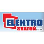 ELEKTRO - SVATOŇ s.r.o. – logo společnosti