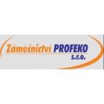 Zámečnictví PROFEKO, s.r.o. – logo společnosti