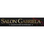 salon GABRIELA – logo společnosti