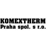 KOMEXTHERM Praha, spol. s r.o. – logo společnosti