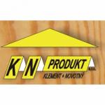 KN PRODUKT spol. s r.o. – logo společnosti