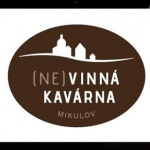 Kvarda Milan- Ne vinná Kavárna – logo společnosti