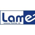 Lamé s.r.o. - výroba nábytku – logo společnosti