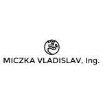 Ing.VLADISLAV MICZKA - POLSTINA – logo společnosti