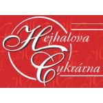 Hejhal Luděk - Hejhalova cukrárna – logo společnosti
