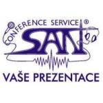 SAN SERVICE, s.r.o. – logo společnosti