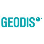 GEODIS BRNO, spol. s r.o. – logo společnosti