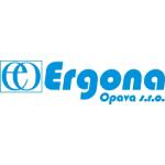 Ergona Opava s.r.o. – logo společnosti