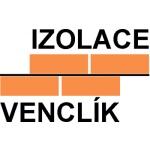 Venclík Jiří - izolace – logo společnosti