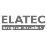ELATEC s.r.o. – logo společnosti