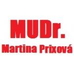 DIABETA, s.r.o. - MUDr. Prixová Martina – logo společnosti