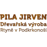 Pila JIRVEN s.r.o. – logo společnosti