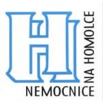 Nemocnice Na Homolce – logo společnosti