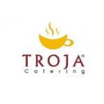 TROJA Catering, s.r.o. – logo společnosti