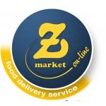 Z, spol. s r.o. - Z market potraviny on-line – logo společnosti