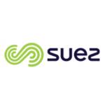 SUEZ Využití zdrojů a.s. – logo společnosti