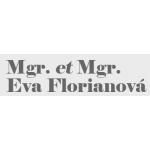 Florianová Eva, Mgr. et Mgr. – logo společnosti