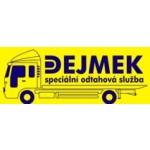 DEJMEK speciální odtahová služba s.r.o. – logo společnosti