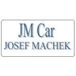 Machek Josef (sídlo firmy) – logo společnosti