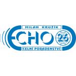 Kružík Milan - ECHO 26 - celní poradenství-intrastat – logo společnosti