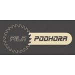 Pila PODHORA s. r. o. – logo společnosti