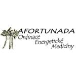 AFORTUNADA - ordinace energetické medicíny – logo společnosti