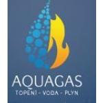 AQUAGAS-T, s.r.o. – logo společnosti