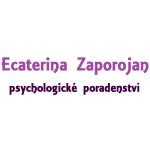 Zaporojan Ecaterina – logo společnosti