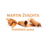Martin Žvachta – logo společnosti