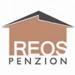 REOS, s.r.o. - PENZION REOS – logo společnosti