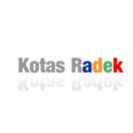Kotas Radek- Malířské a natěračské práce – logo společnosti