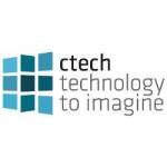 CTECH s.r.o. (pobočka Praha 4) – logo společnosti