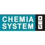 CHEMIA SYSTEM GEO s.r.o. – logo společnosti