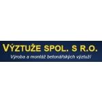 Výztuže spol. s r.o. – logo společnosti
