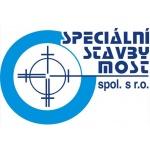 Speciální stavby Most, spol. s r.o. – logo společnosti