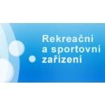 Rekreační a sportovní zařízení Bílina, s.r.o. – logo společnosti