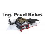 Pavel Kokeš, Ing. – logo společnosti