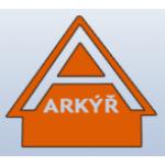 ARKÝŘ, spol. s r.o. – logo společnosti